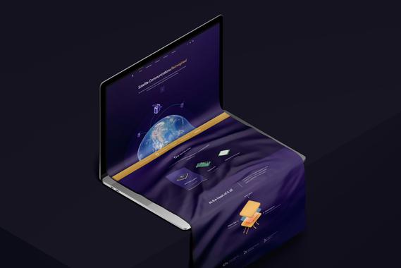 Akash   Homepage Redesign