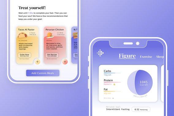 Fitbit – Concept App Redesign