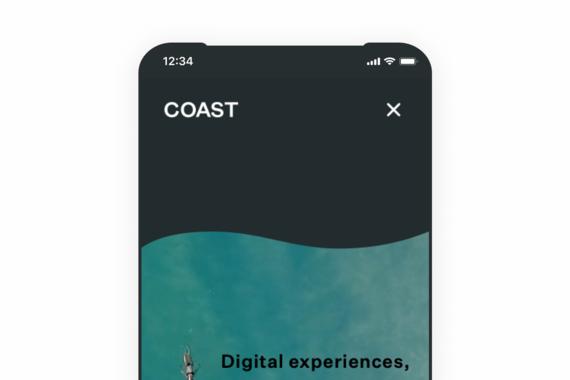 Coast Digital Studio