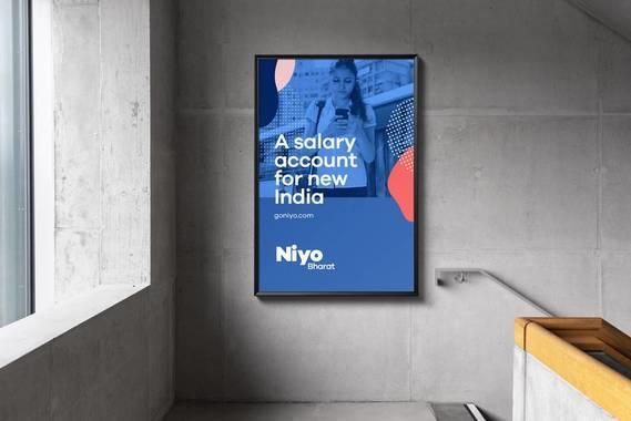 Niyo —?Branding