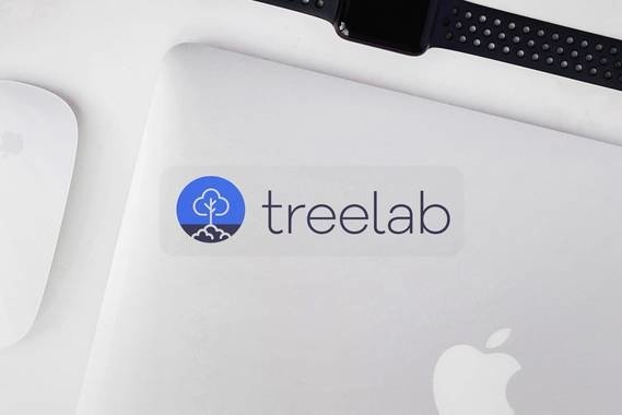 Treelab —?Branding