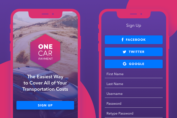 OneCar Payment