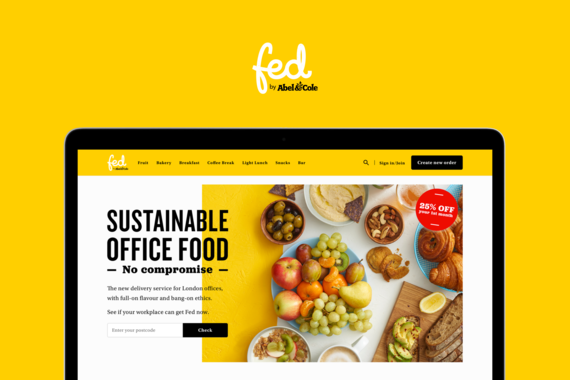 Fed | Organic food
