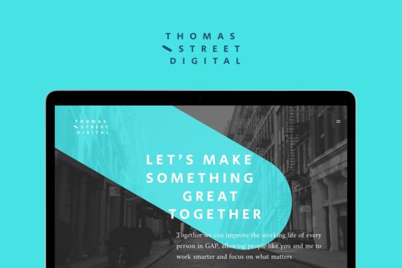 Thomas Street Digital