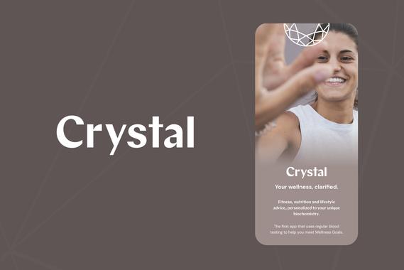 Crystal Wellness