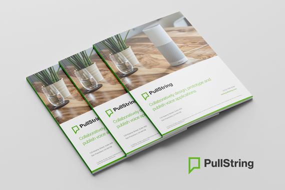 Product Catalog, Marketing Materials, Branding