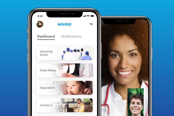 Navigo Healthcare