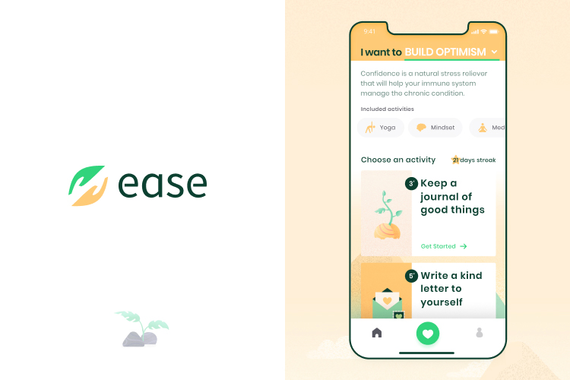 Ease | Towards Wellbeing