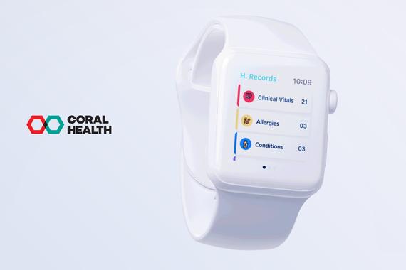 Coral Health | Health Records Repository