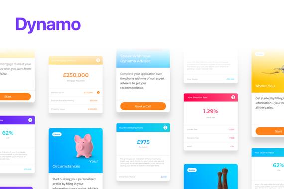 Dynamo   Mortgage Tool