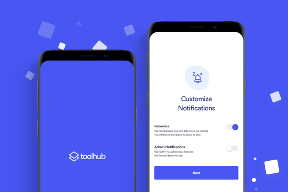 ToolHub - A Subscription Management Tool for Freelancers