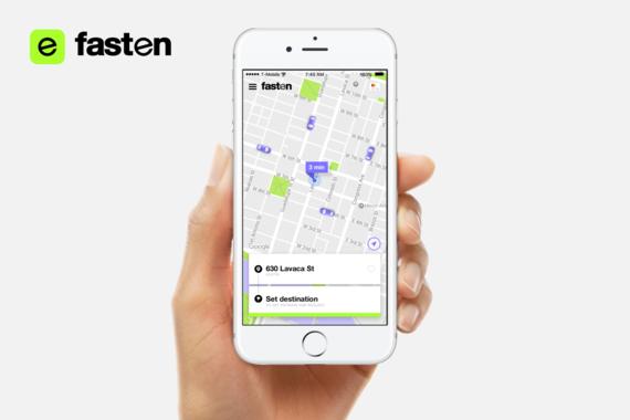Fasten Mobile App