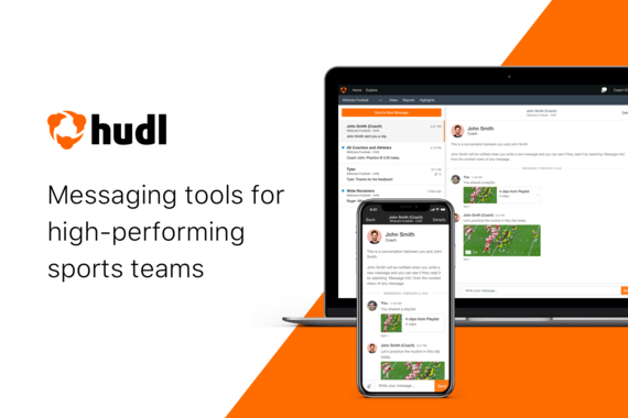 Hudl | Messaging Tools