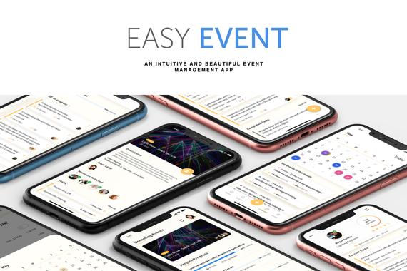 EasyEvent App