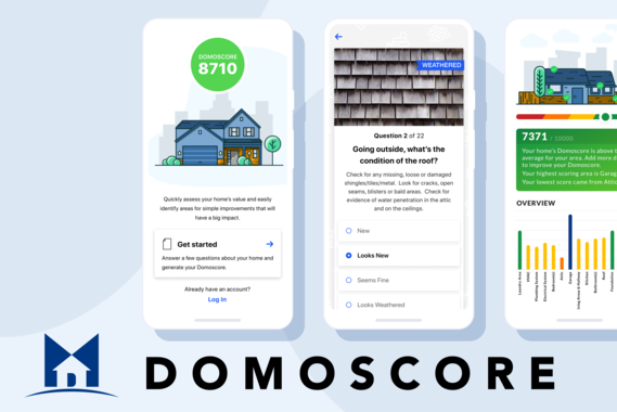 Find Your Home's True Value | iOS App