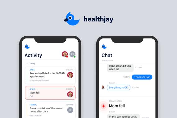 HealthJay