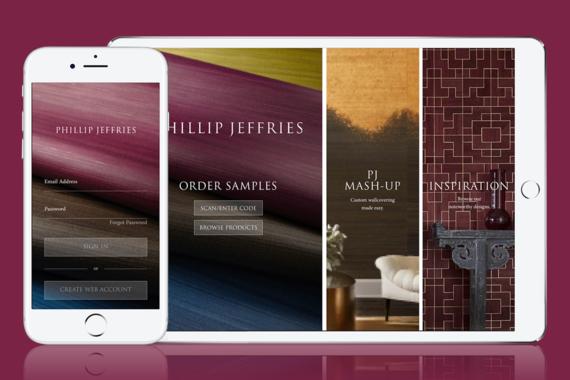 Phillip Jeffries  :  Sample Order Management Tools