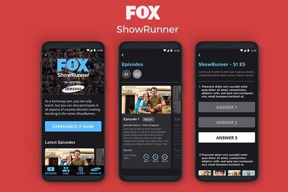 FOX ShowRunner