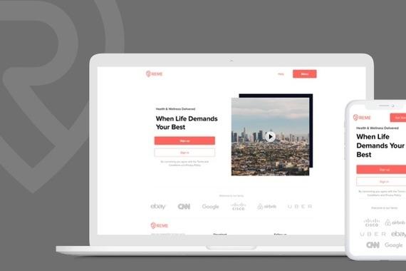 REME Web App Enterprise Services