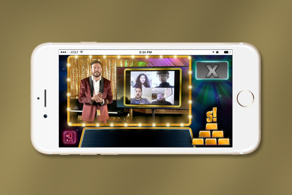 Stacks! Live Streaming Game Show App - Mobile