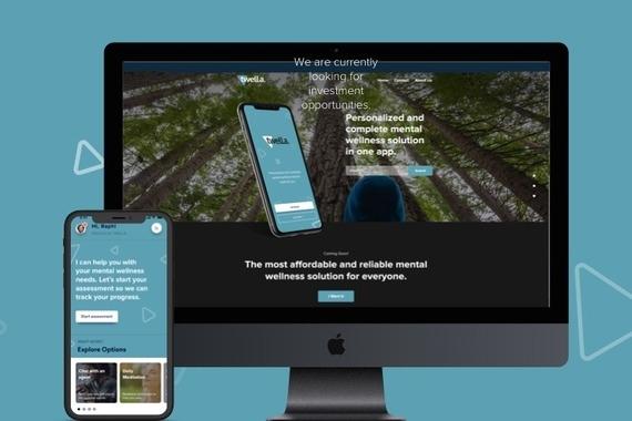 Twella Mental Wellness Mobile Application