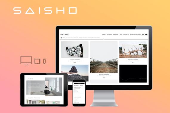 Saisho Art