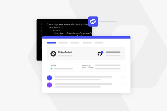 NHost | Back-end Platform | Web App | Landing Page