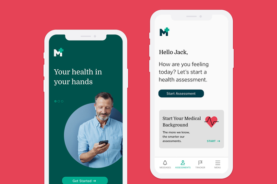 Health Assessment App