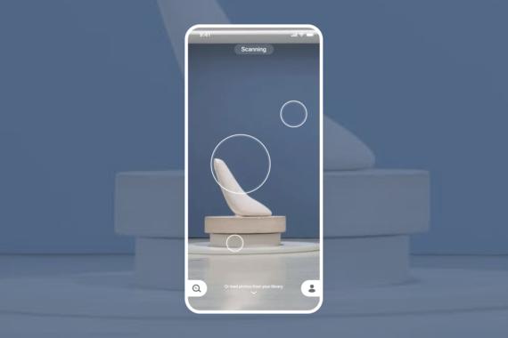 Vizgu: Digitalizing Museums