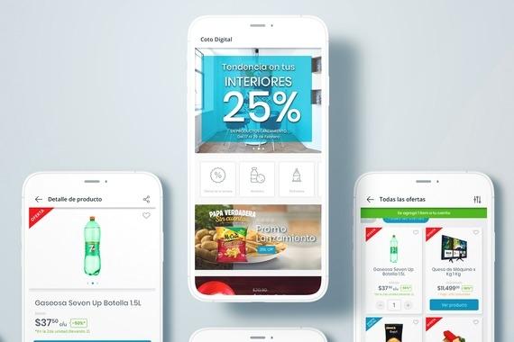 eCommerce App for Cicsa