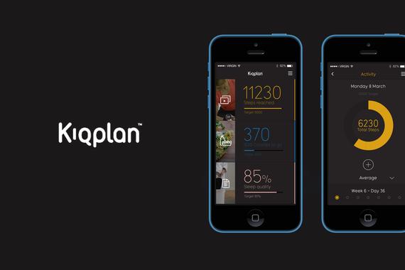 Kiqplan   Fitness App