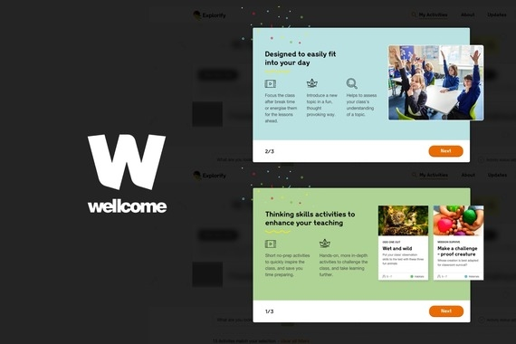 Wellcome Trust   Creating a Scalable Design System
