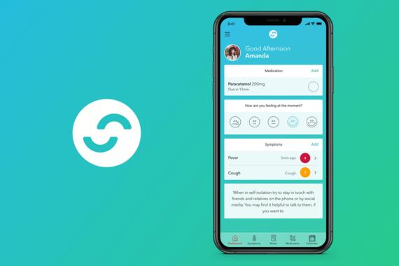 Cancer Healthtech   Mobile Patient App and Responsive Clinical Platform
