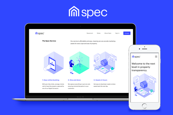 Spec | Spatial Technology for Real Estate