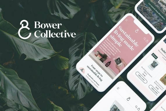 Bower Collective | Sustainable Retail and eCommerce