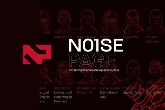 Noise – Carnegie Mellon University