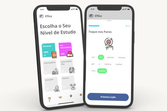 Efika —Translation Game