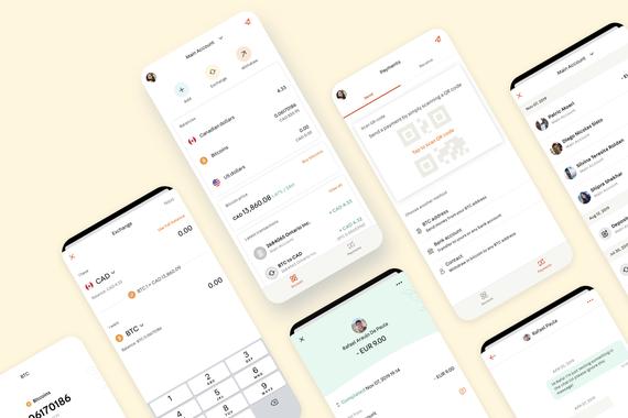 Xapo | Crypto Digital Banking App