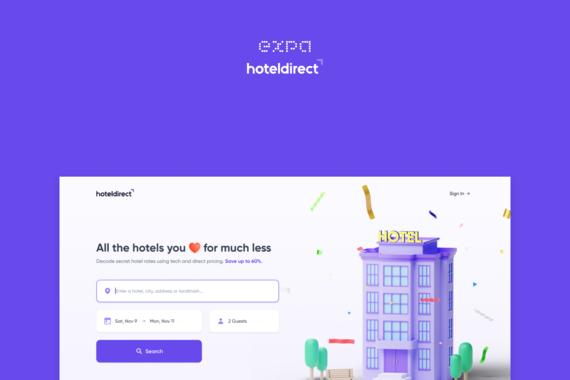 HotelDirect