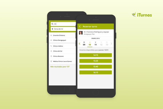Scheduling App for Android Phone