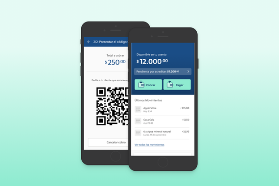 Wallet App for Android Phones
