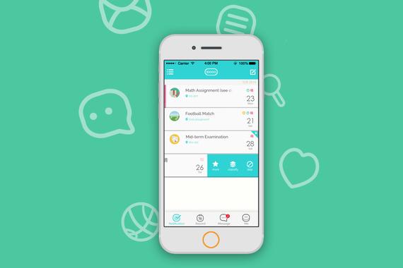 Xiguo Notification App