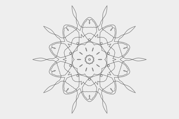 Shapish | Kaleidoscope
