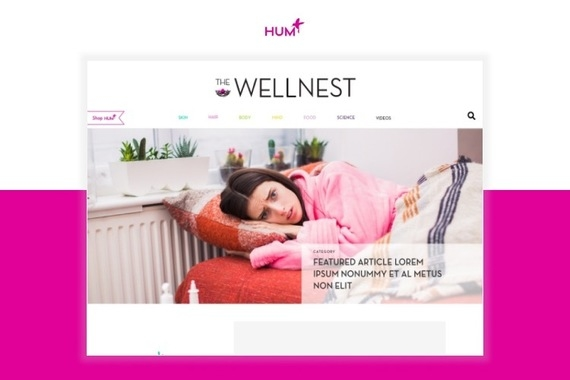 HUM Nutrition : The WELLNEST Blog