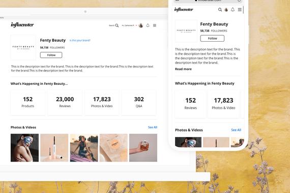 Web Design | UI Audit and UX Improvements