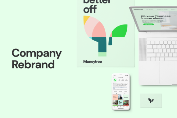 Company Rebrand
