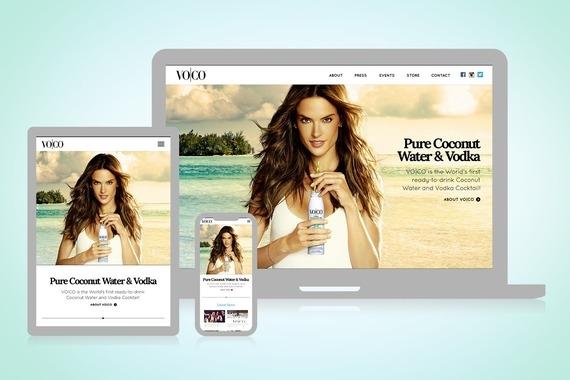 VO|CO | Rebranding and Collateral Development