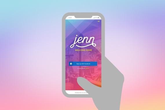 Jenn | User Journey and UI Development