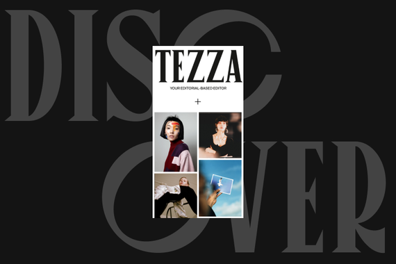 Tezza Mobile App
