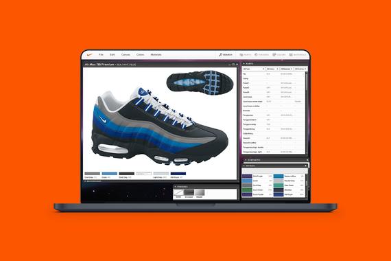 Virtual Studio 2 for Nike